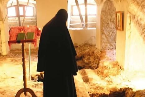 Возрождение монастыря